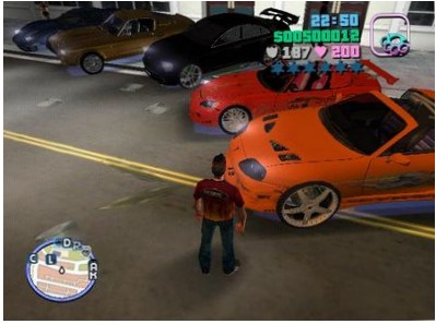 Gta y city games free download